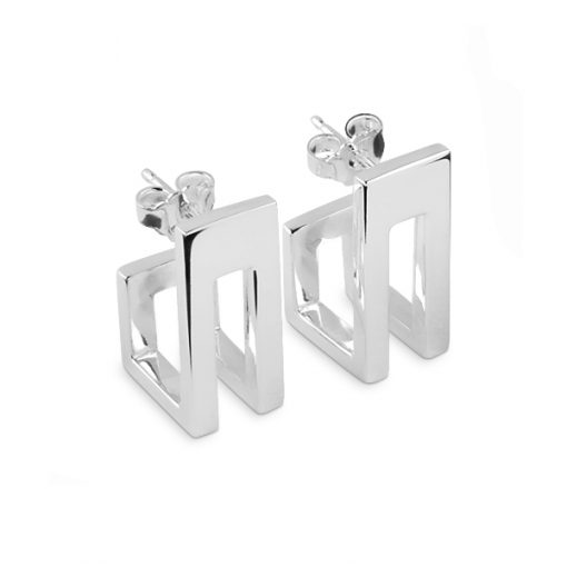 Assemble earring