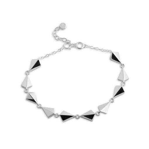 Kite tenfold bracelet