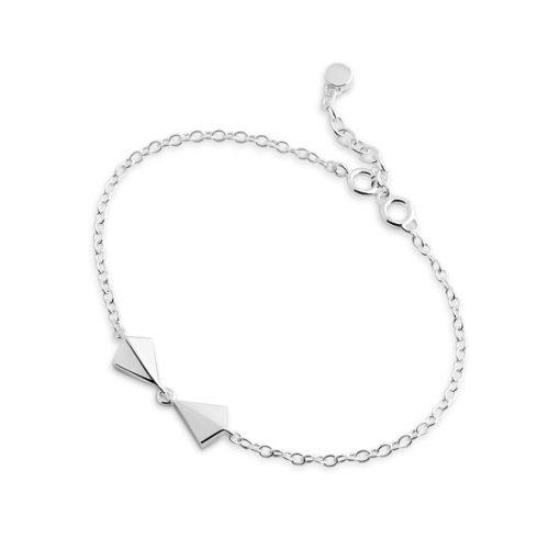 Kite twofold bracelet