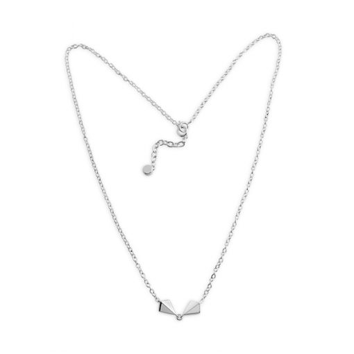 Kite twofold necklace