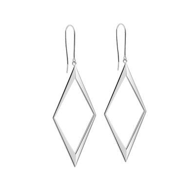 Rhomb earrings