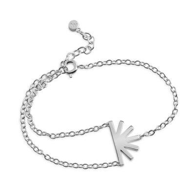 Shine: tri bracelet