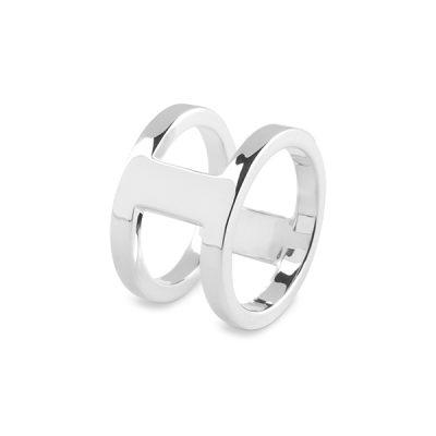 Assemble ring