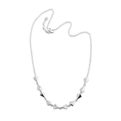 Kite tenfold necklace