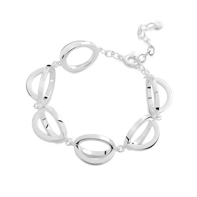 Orbit grand bracelet